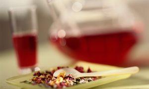 Sveikatai svarbios arbatos savybės