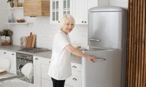 kaip ilgiau šaldytuve išsaugoti maisto šviežumą?
