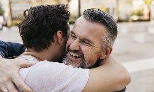 Tai, kas svarbu vyrų sveikatai