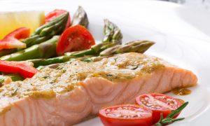 Maistas kovoje su stresu