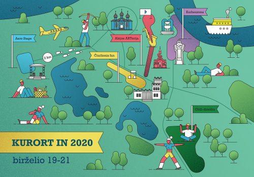 Druskininkų šventė 2020