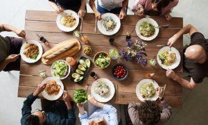 Idėjos šeimos vakarienei iki 10 eurų
