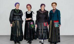 Lietuvos kultūros paveldo vertybės