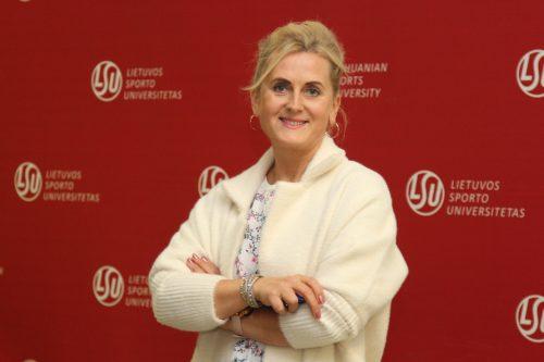 Vilma Dudonienė