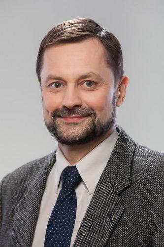 Profesorius V. Urbonas